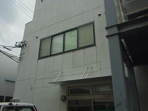 電気メーター移設工事 A01