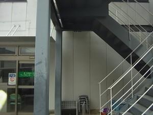 電気メーター移設工事 A02