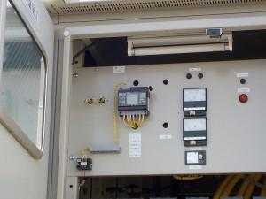 漏電火災警報器取替工事 A04