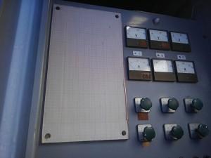 LBS地絡継電器取付工事及びコンデンサ取替工事 A02