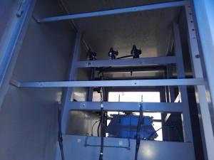 LBS地絡継電器取付工事及びコンデンサ取替工事 A04