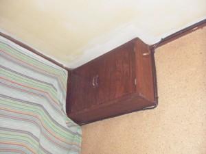 木製分電盤取替工事 A01