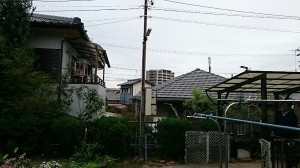 スッキリポール建替え工事 A01