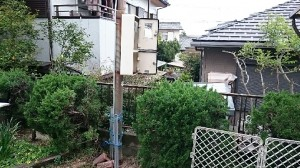 スッキリポール建替え工事 A02