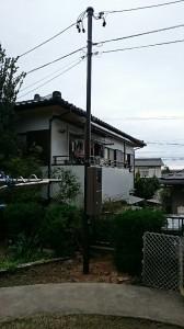 スッキリポール建替え工事 A08