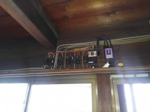 感震ブレーカー取付工事 A02